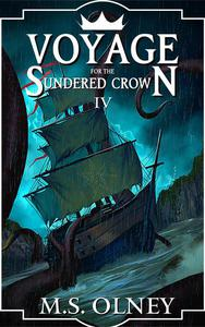 Voyage for the Sundered Crown