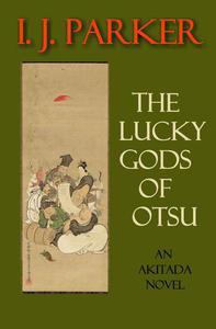 The Lucky Gods of Otsu