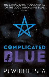 Complicated Blue