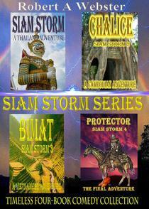 Siam Storm Series