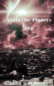Ginia: The Planet's Cry