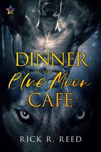 Dinner at the Blue Moon Café