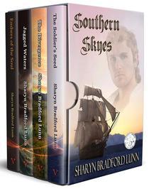 Southern Skyes Box Set - Vol. 1-4