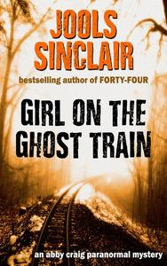 Girl on the Ghost Train