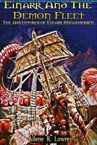 Einarr and the Demon Fleet