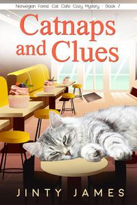 Catnaps and Clues