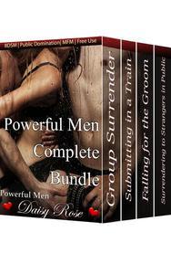 Powerful Men Complete Bundle