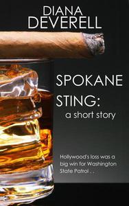 Spokane Sting: A Short Story