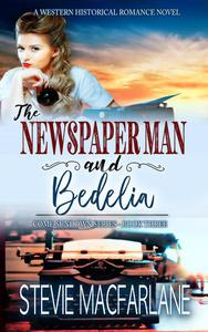 The Newspaper Man and Bedelia