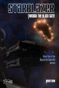 Starblazer: Through the Black Gate