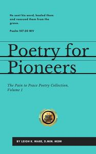 Poetry For Pioneers