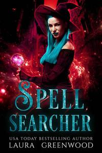 Spell Searcher