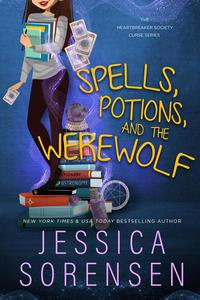 Spells, Potions, and the Werewolf