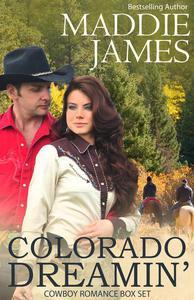 Colorado Dreamin' Cowboy Romance Box Set