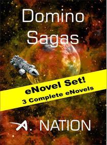 Domino Sagas (3-Ebook Set)