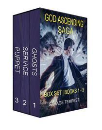 God Ascending Saga