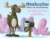 Malcolm Gets an Invitation