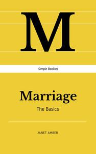 Marriage: The Basics