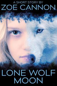 Lone Wolf Moon