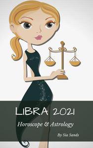Libra Horoscope & Astrology