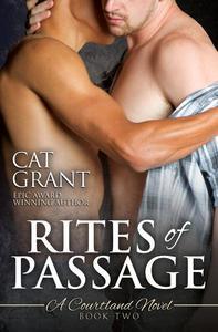 Rites of Passage - A Courtland Novel