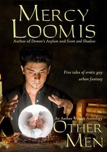 Other Men: Five Tales of Erotic Gay Urban Fantasy