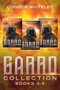 Garro: Collection Books 4-6