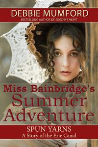 Miss Bainbridge's Summer Adventure
