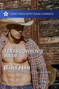 Texas Cowboy's Bride