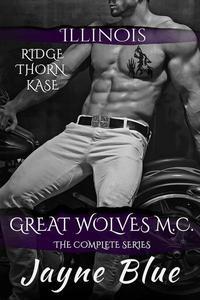 Great Wolves MC Illinois