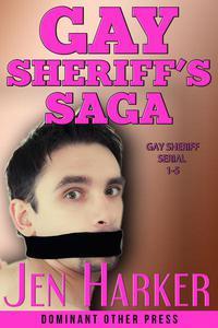 Gay Sheriff's Saga
