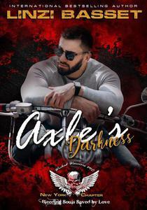 Axle's Darkness - Wicked Warriors MC, New York Charter