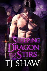 Sleeping Dragon Stirs, part two