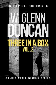 Three In A Box - Vol. 2
