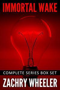 Immortal Wake: Complete Series Box Set