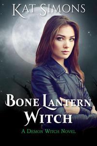 Bone Lantern Witch