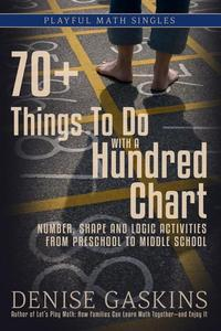 70+ Things to Do with a Hundred Chart