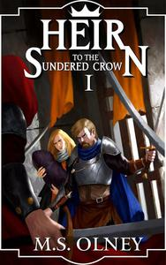 Heir to the Sundered Crown