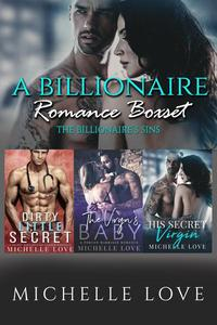 A Billionaire Romance Boxset: The Billionaires Sins