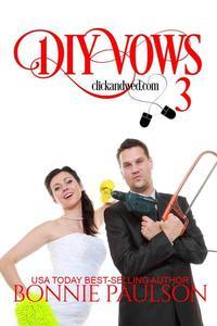DIY Vows