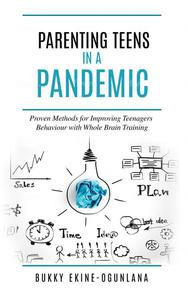 Parenting Teens in a Pandemic
