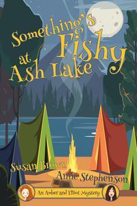 Something's Fishy at Ash Lake