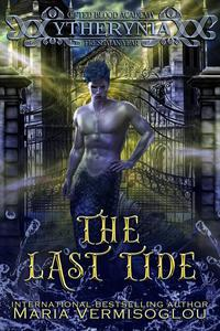 The Last Tide: Gifted Blood Academy, Freshman Year