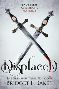 Displaced: An Urban Fantasy Romance