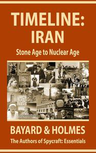 Timeline Iran: Stone Age to Nuclear Age