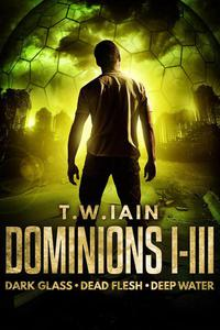 Dominions Box Set (Books I-III)