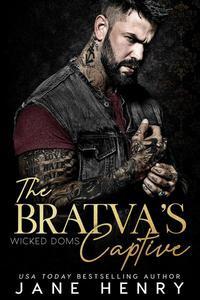 The Bratva's Captive