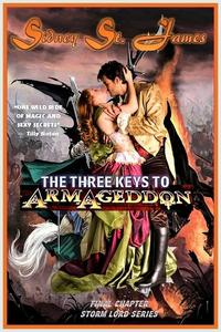 The Three Keys to Armageddon