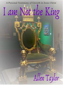 I Am Not the King