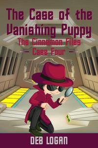 The Case of the Vanishing Puppy